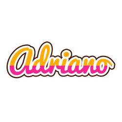 Logo Adrianno