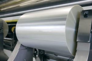 Produkcja opakowań foliowych